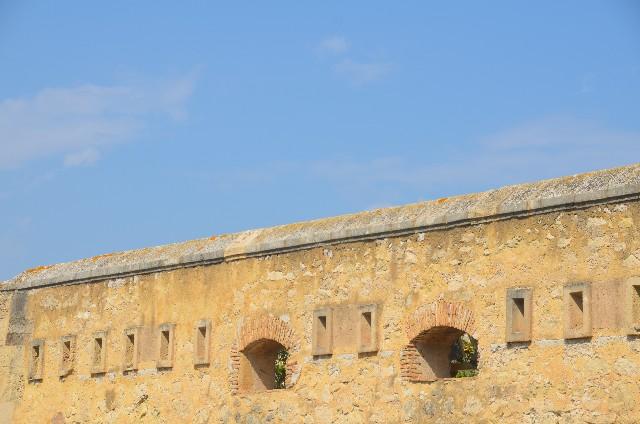 バルバラ城